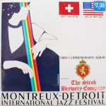 Various - Montreux-Detroit International Jazz Festival (sealed)