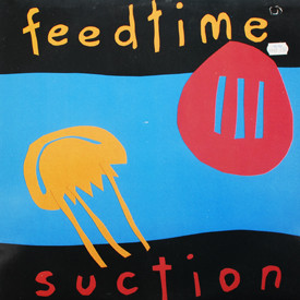 Feedtime - Suction