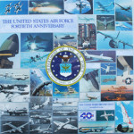 United States Air Force Band - United States Air Force Fortieth Anniversary (sealed)