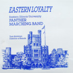 Eastern Illinois Panther Marching Band - Eastern Loyalty (sealed)