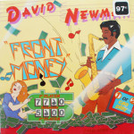 David Newman - Front Money (sealed)