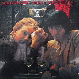 Scrounger - Snap (sealed)