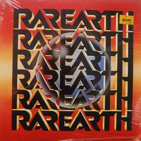 Rare Earth - Rare Earth (sealed)