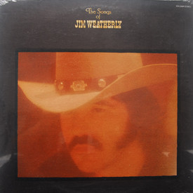 Jim Weatherly - Songs Of Jim Weatherly (sealed)