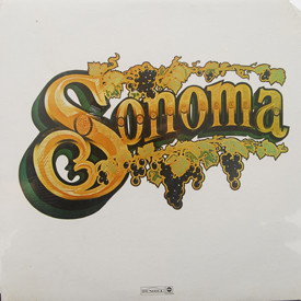 Sonoma - Sonoma (sealed)