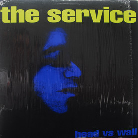 Service - Head vs. Wall