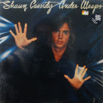 Shaun Cassidy - Under Wraps (sealed)