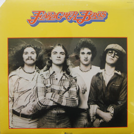 Faragher Bros. - Faragher Bros. (sealed)