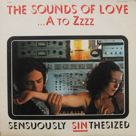 Fred Miller - Sounds Of Love…A To Zzzz