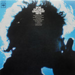 Bob Dylan - Greatest Hits (mono with poster)