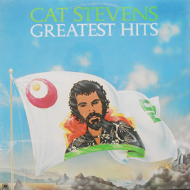 Cat Stevens - Greatest Hits (sealed)