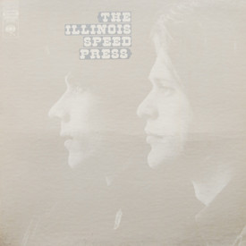 Illinois Speed Press - Illinois Speed Press