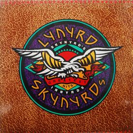 Lynyrd Skynyrd - Skynyrd's Innyrds – Their Greatest Hits