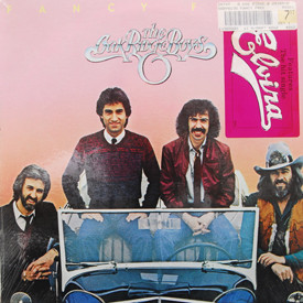 Oak Ridge Boys - Fancy Free (sealed)