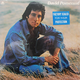 David Pomeranz - It's In Everyone Of Us (sealed)