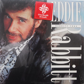 Eddie Rabbitt - Rabbitt Trax (sealed)