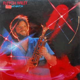 Fletch Wiley - Nightwatch (sealed)