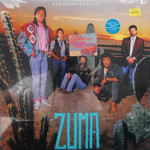 Southern Pacific - Zuma (sealed)