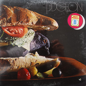 Pidgeon - Pidgeon (sealed)