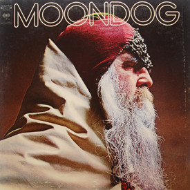Moondog - Moondog