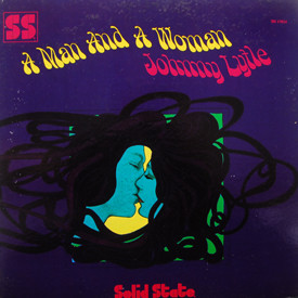 Johnny Lytle - A Man And A Woman
