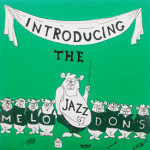 Melodons - Introducing The Melodons