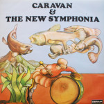 Caravan And The New Symphonia - In Concert At The Theatre Royal, Drury Lane