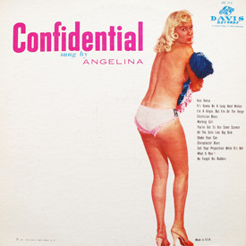 Angelina - Confidential
