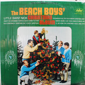 Beach Boys - Beach Boys' Christmas Album