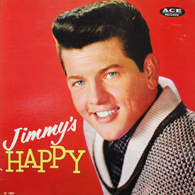 Jimmy Clanton - Jimmy's Happy