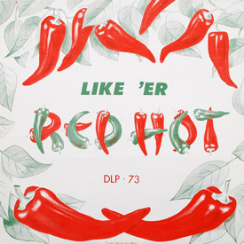Various - Like 'Er Red Hot