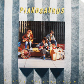 Pianosaurus - Groovy Neighborhood