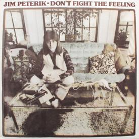 Jim Peterik - Don't Fight The Feeling