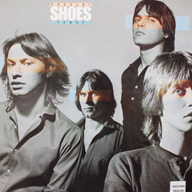 Shoes - Present Tense