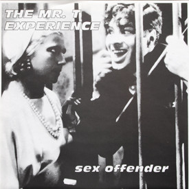 Mr. T Experience - Sex Offender