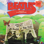 Beatles - Beatles Featuring Tony Sheridan