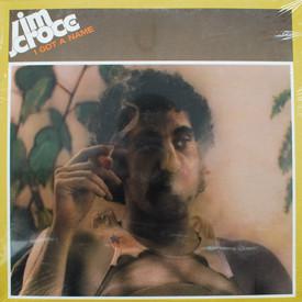 Jim Croce - I Got A Name (sealed)