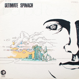 Ultimate Spinach - Behold And See