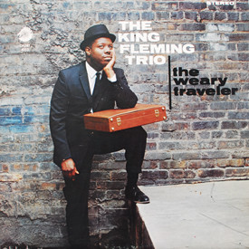 King Fleming Trio - The Weary Traveler