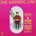 Lincoln Mayorga - The Missing Linc