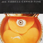 Joe Farrell - Canned Funk