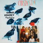 Chris Stamey Group - Christmas Time