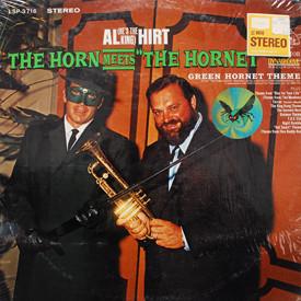 Al Hirt - The Horn Meets The Hornet