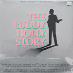 Soundtrack - Buddy Holly Story (sealed)