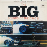 Soundtrack - Big Sounds Of The Drags!