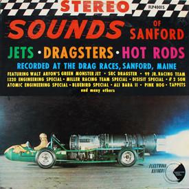 Soundtrack - Sounds Of Sanford