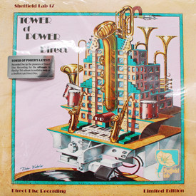 Tower Of Power - Direct