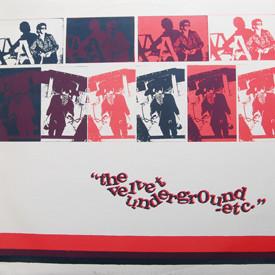Velvet Underground - Etc.