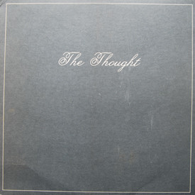 The Thought - The Thought