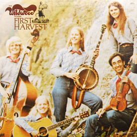 Wildwood Pickers - First Harvest (autographed)